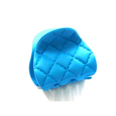 "Заколка ""Краб"", французский пластик, AKCENT, цвет K750-207m"