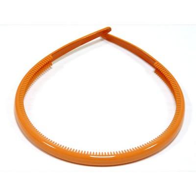 Ободок для волос, французский пластик, OP105-254  AKCENT