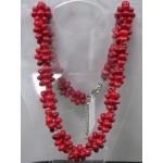 Ожерелья, бусы и натуральных камней