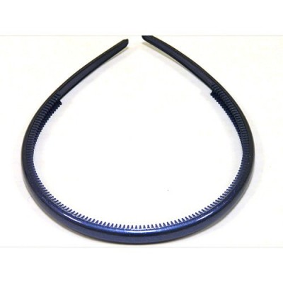 Ободок для волос, французский пластик, OP105-855c  AKCENT