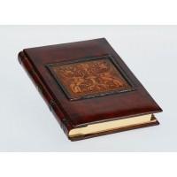 Кожаный дневник Florentia, Италия,  Дракон, DIA3609001