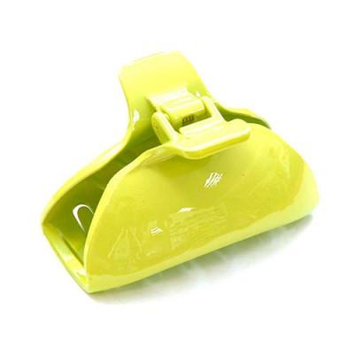 """Заколка """"Краб"""", французский пластик, Акцент,  K817-209"""